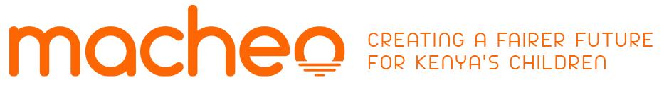 Macheo Logo en Payoff